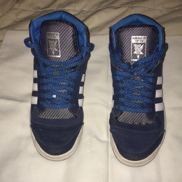 Adidas zapatos Boys hombre  zapatilla poshmark